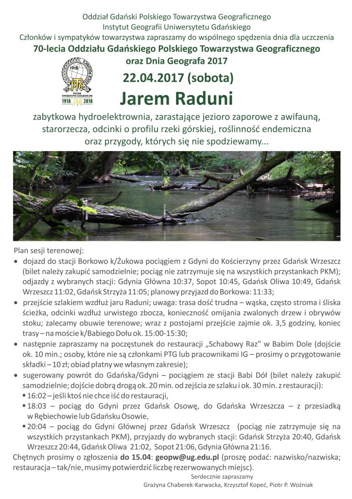Jarem Raduni